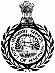 Haryana Government Seal